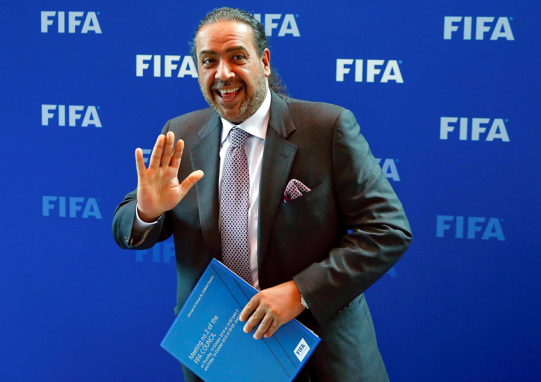 احمد فهد الصباح، دبیرکل سابق اوپک و مقام ارشد فیفا، به مظان اتهام پرداخت رشوه قرار دارد.