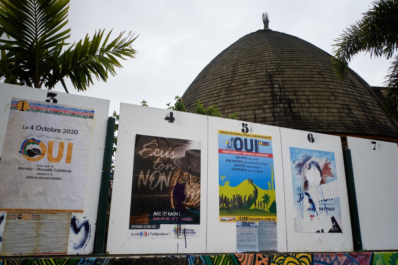 4 октября в Новой Каледонии прошел второй референдум по вопросу о независимости от Франции.