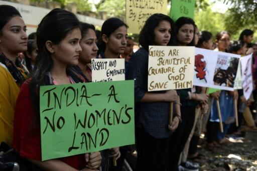 India has seen several major protests following high profile rape cases in recent years but its record on sexual crime against women remains abysmal, particularly in rural areas where most of the population lives