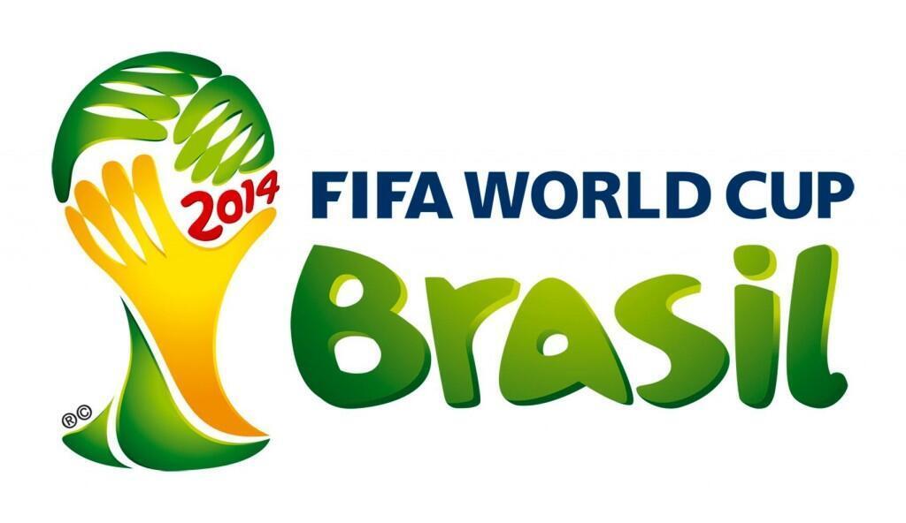 Alamar hukumar FIFA Brazil 2014