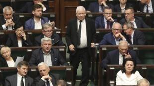 En Pologne, une loi sur la protection animale fait vaciller la coalition au pouvoir