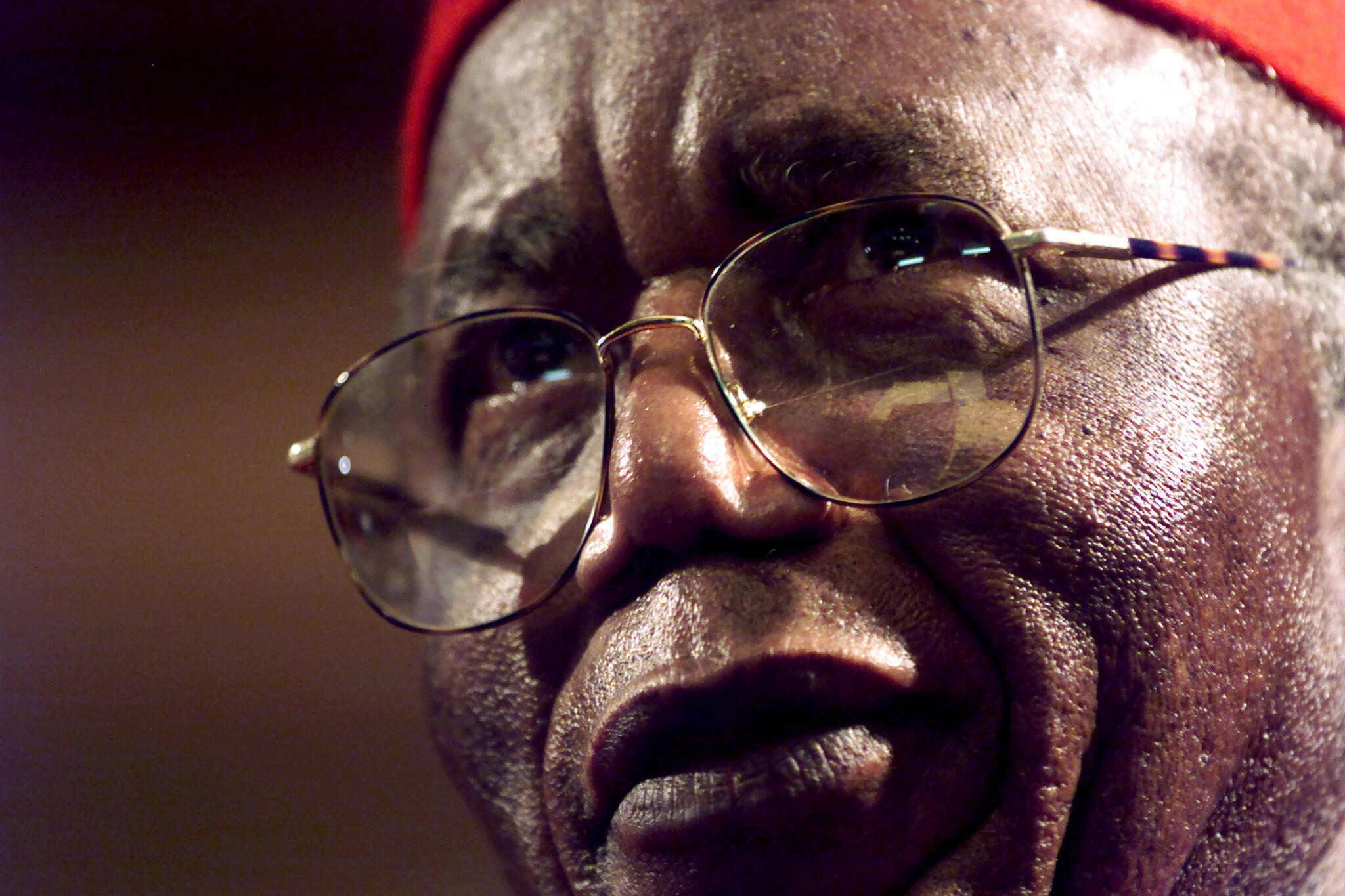 L'écrivain nigérian Chinua Achebe est décédé à l'age de 83 ans