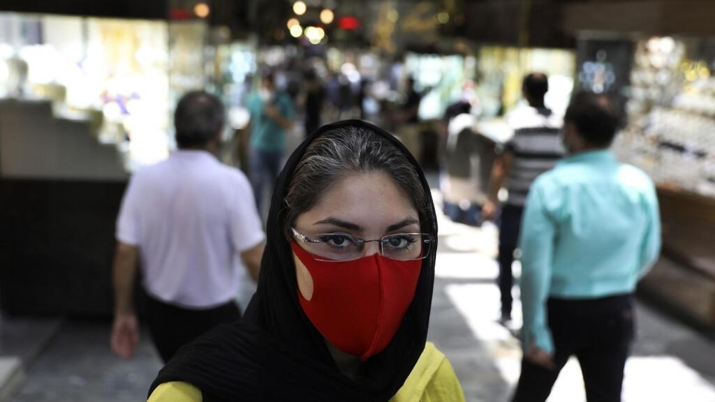 Covid-19: Hassan Rohani annonce de nouvelles mesures de confinement en Iran