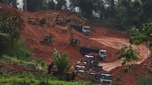 """Documentário franco-brasileiro fala sobre """"Os invisíveis de Belo Monte""""."""