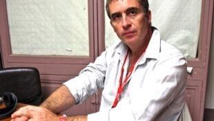 Philippe Brault (Prison Valley).