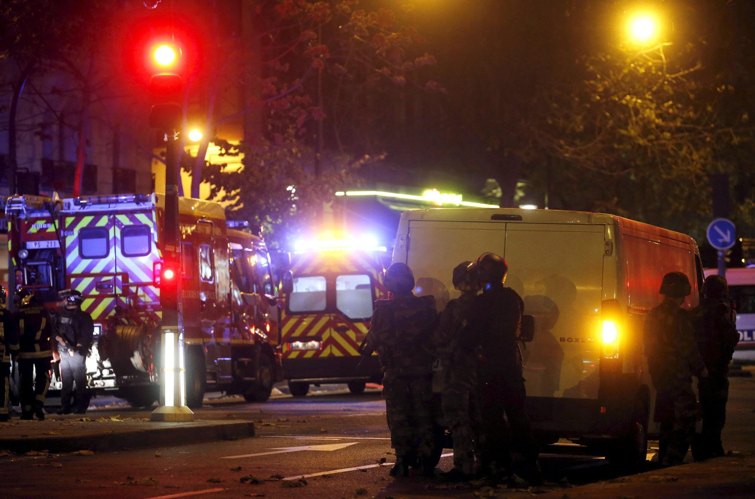 Click here to read more articles on Paris attacks