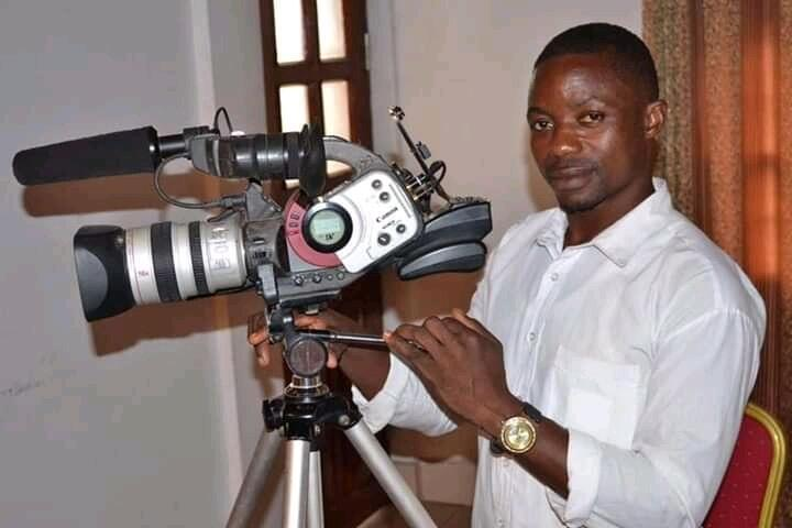 Cameroonian Journalist Samuel Wazizi death in custody