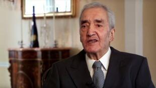 علینقی عالیخانی، وزیر اقتصاد و رئیس دانشگاه تهران در دوران پهلوی