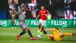 Sporting de Braga - Wilson Eduardo - Santa Clara - Futebol - Portugal - Desporto - Liga Portuguesa - Football