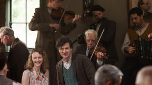«Jimmy's Hall» de Ken Loach.