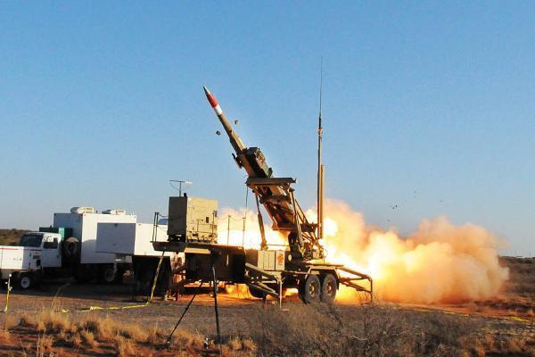 آمریکا ١۶٠ موشک پاتریوت به بهای دو میلیارد دلار به امارات متحد عرب خواهد فروخت.