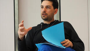 O diretor português Tiago Rodrigues