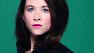 Portrait de la romancière Emma Becker, à l'occasion de la publication de son nouveau roman «La maison».