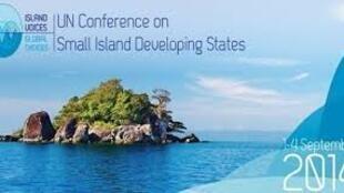 A 3ª conferência dos Pequenos Estados Insulares organizada pelas Nações Unidas