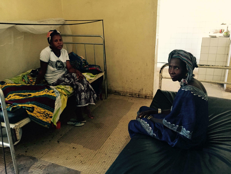 Bagadadji musojigiso, Bamako kin dɔ la, Mali faaba la.
