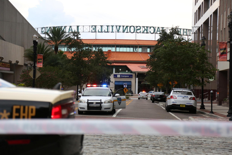 В Джексонвилле во Флориде на турнире по видеоигре Madden NFL 19 произошла стрельба