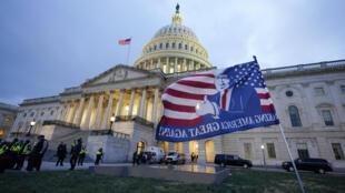 congrès capitole états-unis washington