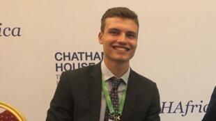 Fergus Kell est spécialiste de la Tanzanie et chercheur à Chatham House, un «think tank» basé à Londres.