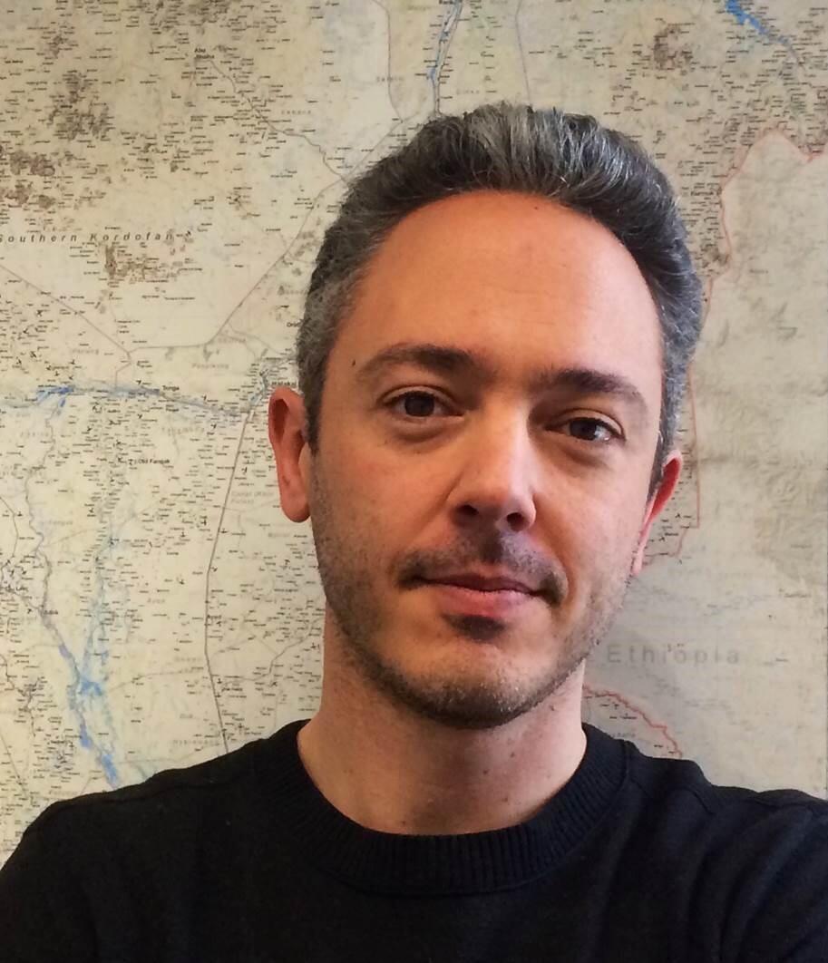 Miklos Gosztonyi est chercheur à la Northwestern University de Chicago.