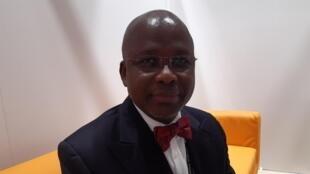 Moussa Dosso, ministre ivoirien des Ressources Animales et Halieutiques.
