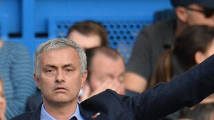 Jose Mourinho's Chelsea were deemed to be contenders for the 2016 title but they are just above the relegation zone.
