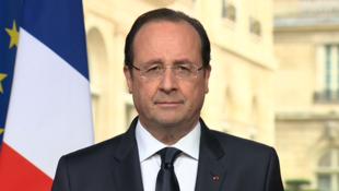 Regarder le passé, très peu pour François Hollande.