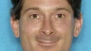 Thomas Caffal, de 35 anos, é o suspeito dos crimes, em foto divulgada pela polícia do Texas, em 13 de agosto de 2012..