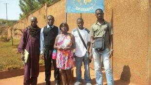 Le Club RFI Yaoundé.