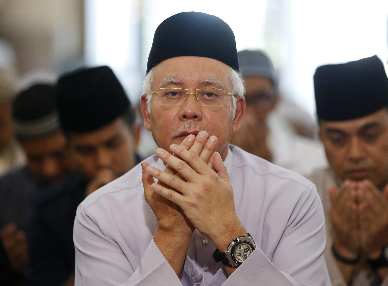 Shugaban gwamnati Malaisia