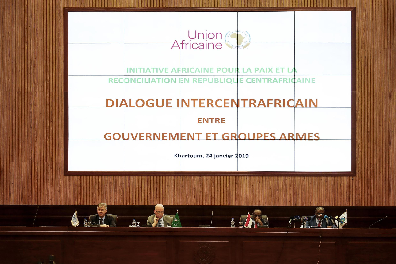 Le gouvernement centrafricain et les groupes armés sont parvenus à un accord de paix après plus de dix jours de négociations à Khartoum.