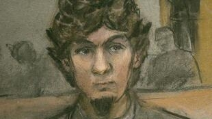 Zanen Djokhar Tsarnaev Maharin Boston,