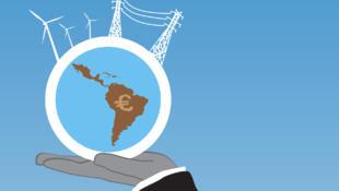 La Unión Europea y Estados Unidos son los principales inversores en América Latina.