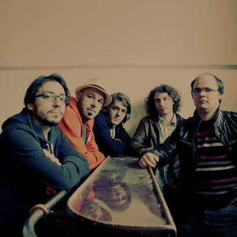 French band Akalé Wubé