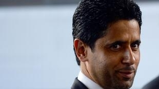 PSG president Nasser Al-Khelaifi appointed European Club Association chief