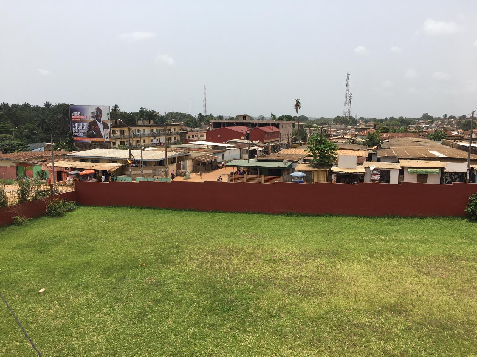Côte d'Ivoire - Dabou - 03/2021