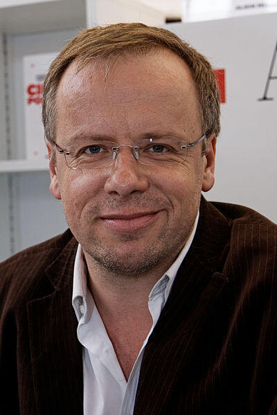 Christophe Deloire, Secretary General of Reporters Without Borders