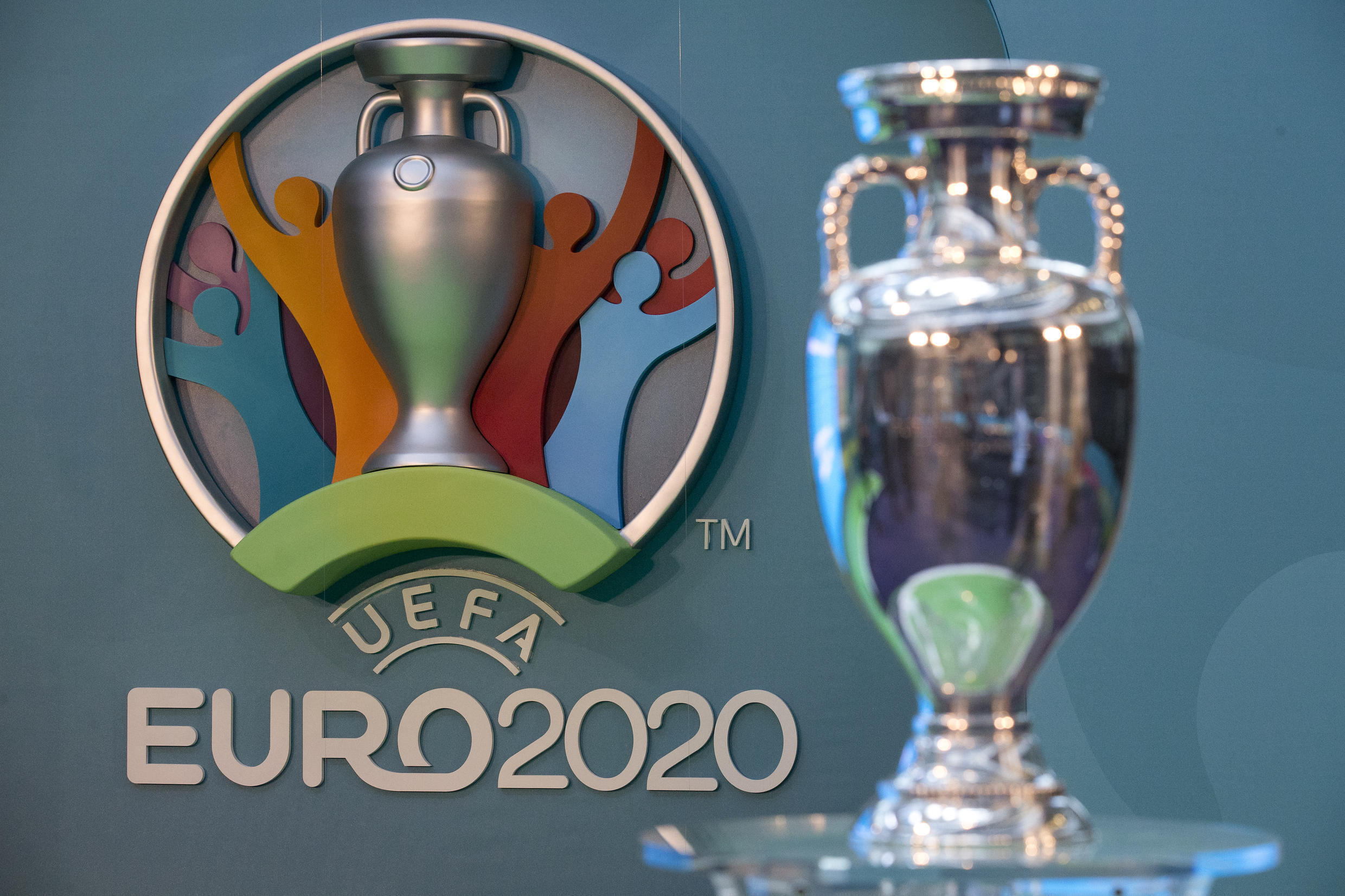 The fate of Euro 2020 hangs in the balance ahead of a meeting of European football's powerbrokers