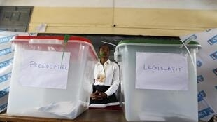 En 2013, les Malgaches avaient été appelés aux urnes pour un double scrutin : une présidentielle et des législatives.