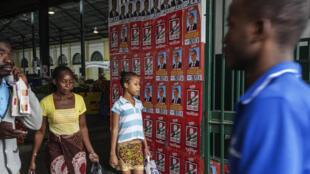 Carecas vítimas de violência em Moçambique
