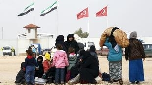 Uma intervenção terrestre na Síria se faz cada vez mais necessária.