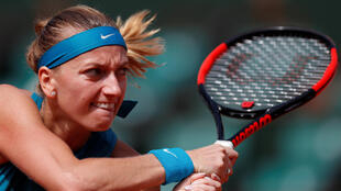 Petra Kvitova pulled out of the 2019 French Open with an injured arm.