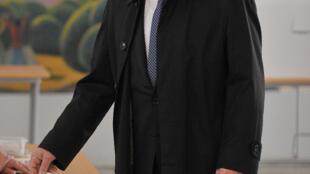 """حزب حاکم به رهبری """"سرژ سرکیسیان"""" رئیس جمهوری این کشور، بیشترین آراء را در انتخابات پارلمانی کسب کرد. دوشنبه ١٤ فروردین/ ٣ آوریل ٢٠۱٧"""