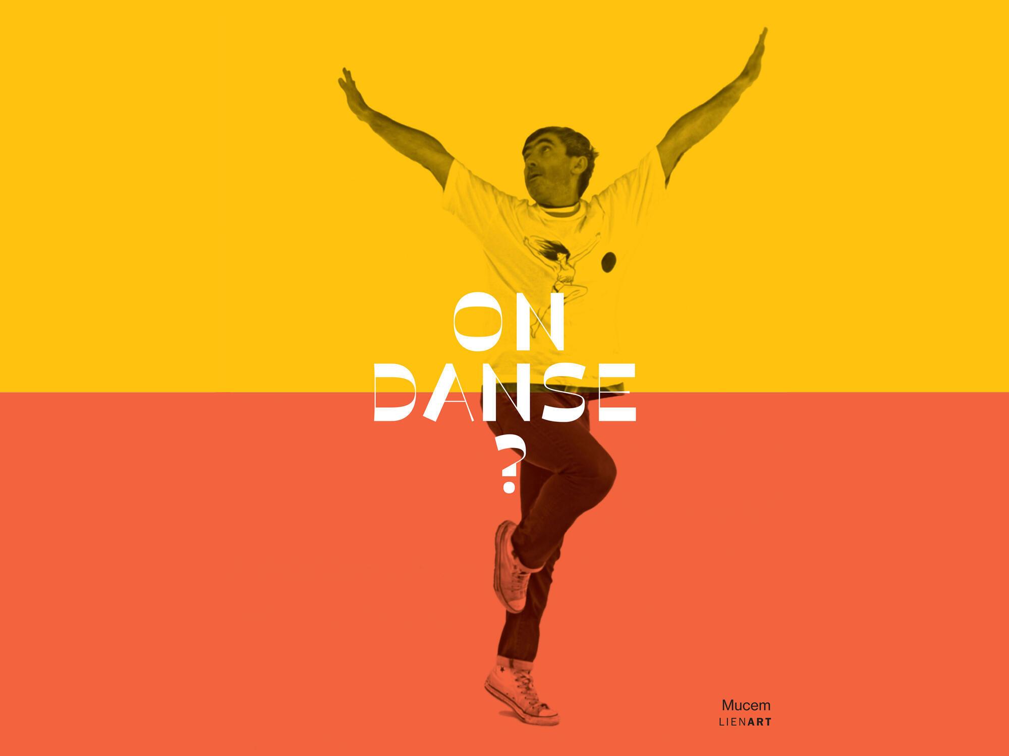 L'exposition «On danse ?» au Mucem.