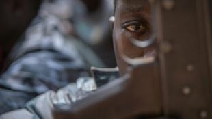 In South Sudan, child soldiers escaping the clutches of myriad militia groups hope for a new life