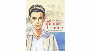 «Le premier homme», de Jacques Ferrandez.