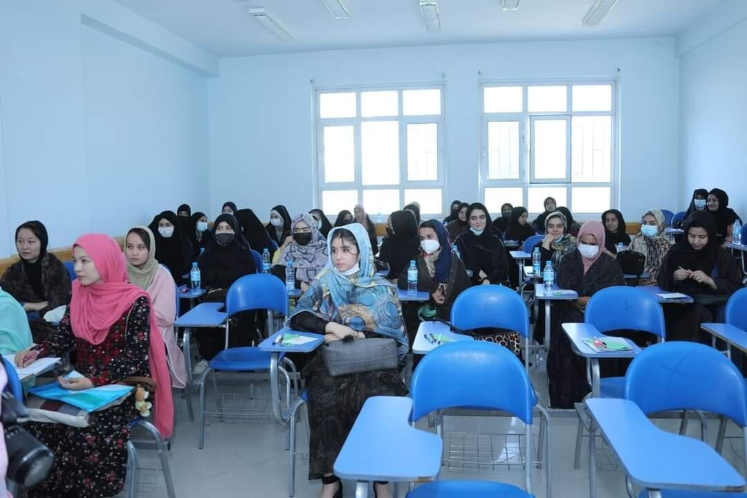 Update pic Source (Herat governor)