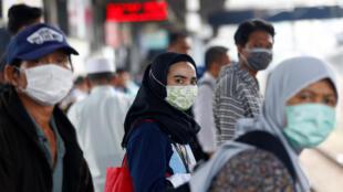 Le gouvernement indonésien a annoncé ce vendredi 13 mars 35 nouveaux cas confirmés de la nouvelle maladie du coronavirus (COVID-19), ce qui porte à 69 le nombre total de cas dans le pay