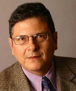Reed Brody, conseiller juridique et porte-parole de l'ONG Human Rights Watch.