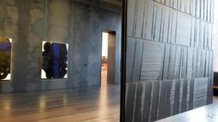 Được khai trương vào năm 2014, Viện bảo tàng Rodez có bộ sưu tập tranh Soulages lớn nhất thế giới.