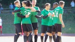 德國地縣級足球隊弗賴森布魯赫球隊TC Freisenbruch